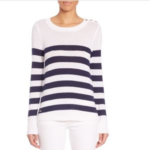 LILLY PULITZER Flagler Striped Sweater